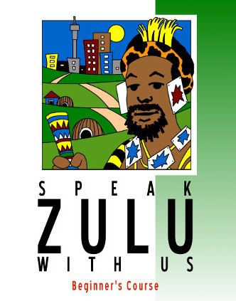 An introductory text book for studying Zulu (isiZulu) covering grammar and practice exercises at beginner level